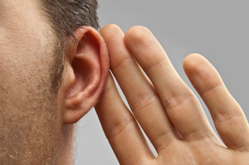 Industrial hearing tests for your employees